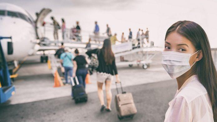 Küresel yolcu sayısında yüzde 52 düşüş bekleniyor