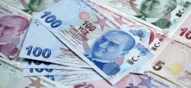 Türkiye'de TL mevduata stopaj indirimi Temmuz sonuna kadar uzatılıyor