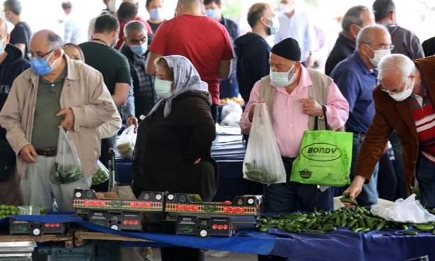Türkiye'de Mayıs ayı enflasyon rakamları açıklandı: TÜFE yıllık yüzde 16,59 olarak gerçekleşti