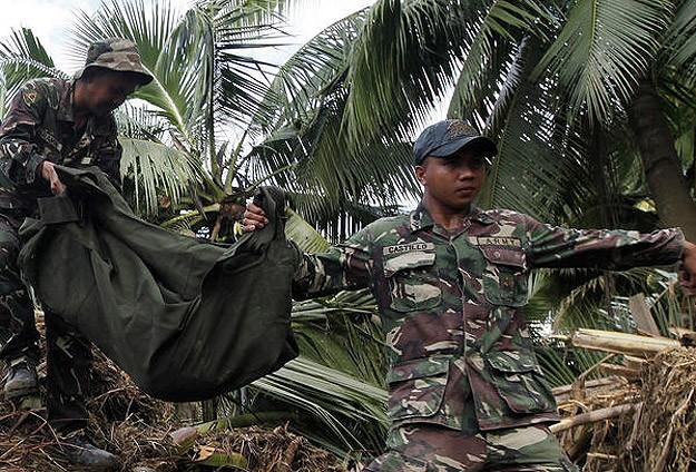 Filipinler'de polislere pusu: 7 ölü, 7 yaralı