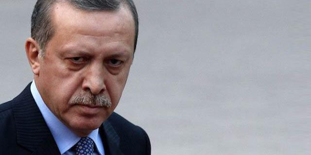 """Erdoğan New York Times'a çıkıştı: """"Haddini bileceksin"""""""