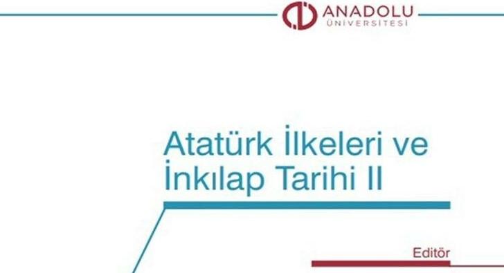 İnkılap tarihi kitabına AKP bölümü eklemişler
