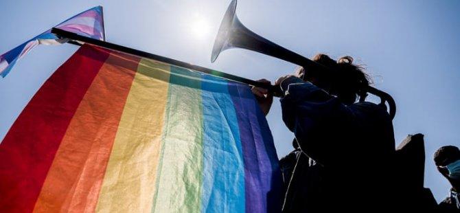 İstanbul'da LGBTİ+ Onur Yürüyüşü düzenlenmesi başvurusuna Valilik'ten ret
