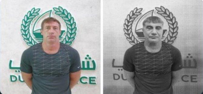 Sosyal medya hareketlendi... Sedat Peker yakalandı mı? İşte detaylar... #SedatPeker10 #Yakalanmış