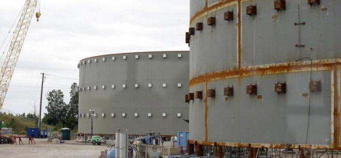 ABD, Çin'deki bir nükleer santralde sızıntı iddialarını araştırıyor