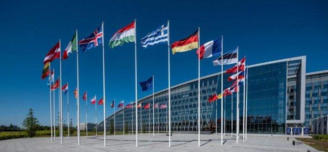 NATO Genel Sekreteri Stoltenberg: Transatlantik ilişkilerde yeni bir döneme başlıyoruz