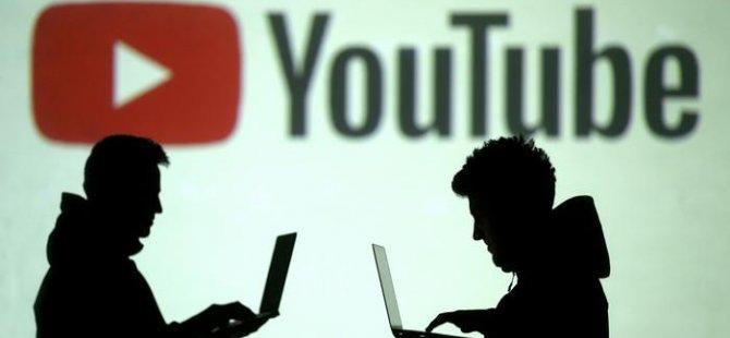 Youtube'dan reklam kararı