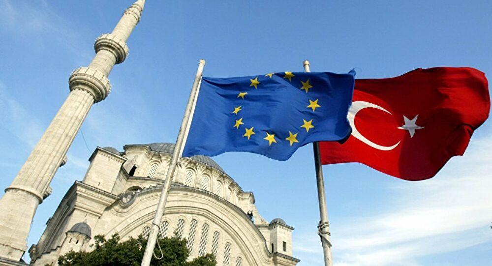 Araştırma: Türkiye'yi Avrupa ülkesi görenler artıyor, AB üyeliğine destek artıyor