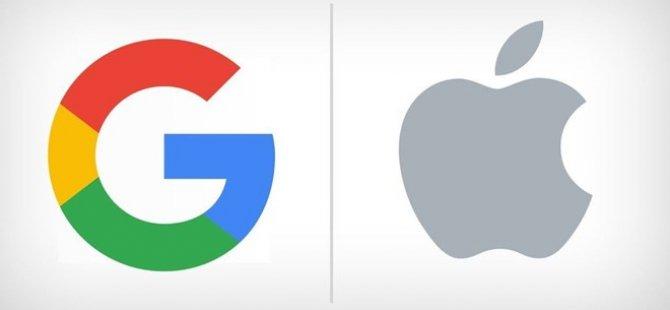 İngiltere'de Apple ve Google hakkında inceleme başlatıldı