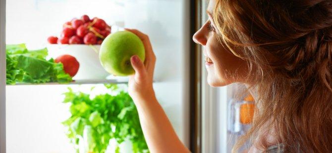 Dikkat! Yaz aylarında tehlike artıyor. Buzdolabında sakın 1-2 saatten fazla bekletmeyin!