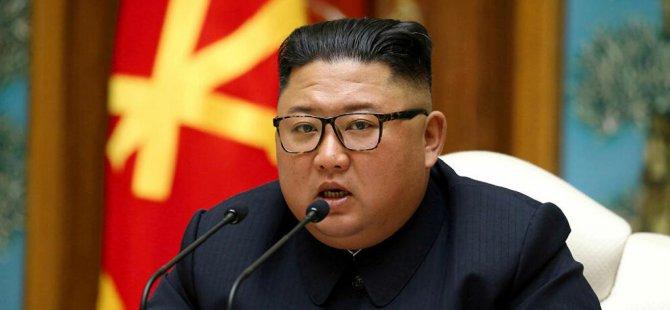 Kuzey Kore Lideri Kim Jong-un'dan Kıtlık Uyarısı