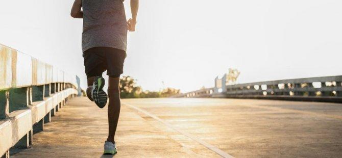 Kronik hastalığı olanlara sabah sporu uyarısı!
