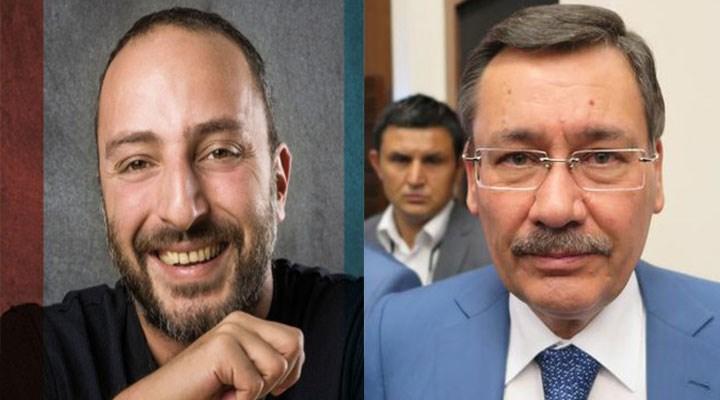AYM, Melih Gökçek'e hakaret davasında Hayko Bağdat'ı ikinci kez haklı buldu