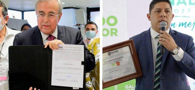 Meksika'da Yeni Seçilen 2 Vali ve 3 Milletvekilinin Kartel İle Bağlantısı Ortaya Çıktı