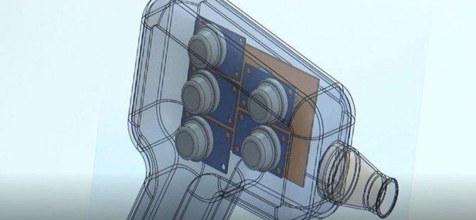 Türk bilim insanları Covid-19´u saniyeler içerisinde tespit eden yapay zekayı geliştirdi