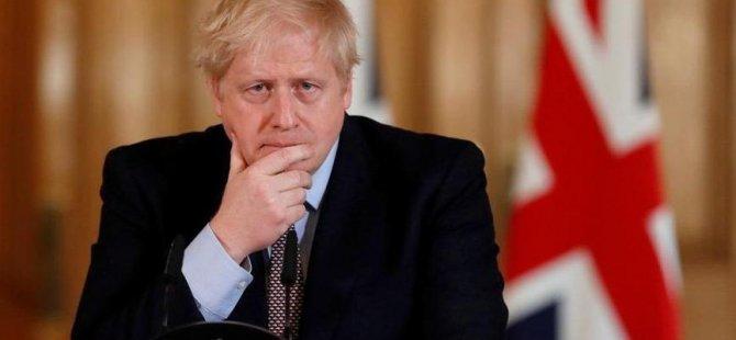 """""""Tamamen Umutsuz Vaka"""" Mesajı Paylaşılmıştı; Boris Johnson, Sağlık Bakanı Hancock İçin """"Güvenim Tam"""" Dedi"""