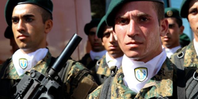 Rum Milli Muhafız Ordusu'nda çözüm endişesi