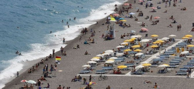 AB 'güvenli ülkeler' listesine Türkiye'yi yine almadı: TUI Belçika bu yaz Türkiye tatili satışlarını iptal etti
