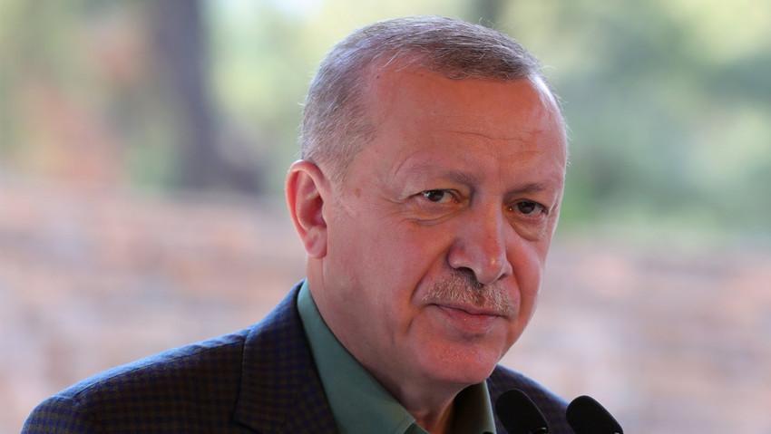 """Erdoğan: """"Şimdi yeni bir moda başladı. 30 yaşından önce ne erkekler evleniyor ne kızlar evleniyor"""""""