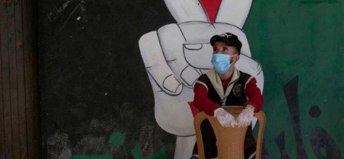 Filistin Yönetimi Açıkladı: İsrail'le Aşı Takası Anlaşması İptal Edildi