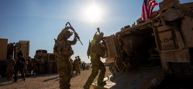 Pentagon Teyit Etti; ABD, Orta Doğu'daki Askeri Varlığını Azaltacak