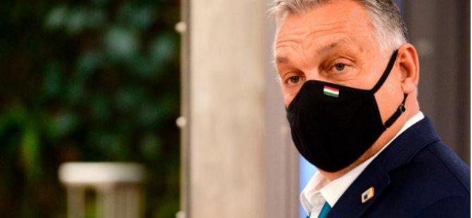 Macaristan Başbakanı Orban, Avrupa Parlamentosu'nun Yetkilerinin Kısıtlanmasını İstedi