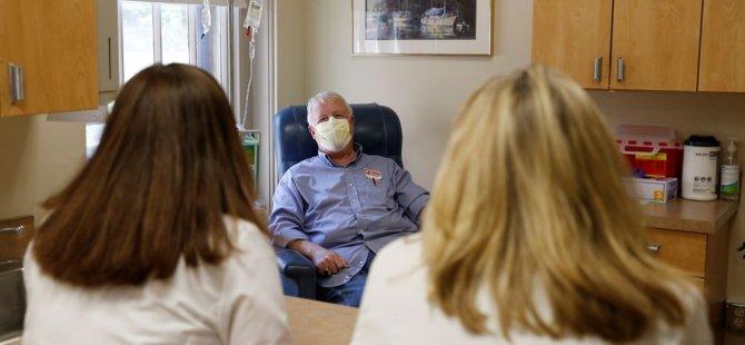 Tartışmalara Yol Açan Alzheimer İlacı İlk Kez Bir Hastaya Uygulandı