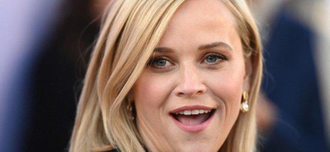 Reese Witherspoon: Panik Atağa Karşı Hipnoz Edildim