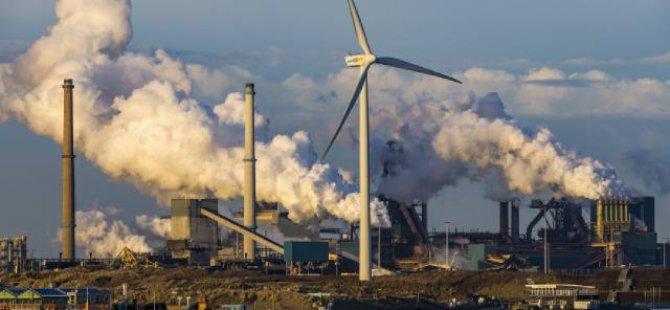 Avrupa Birliği'nde 323 kentin yarısından fazlasında hava kalitesi kötü