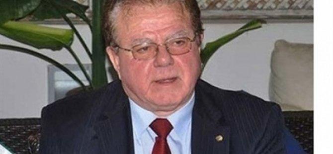 """KKTC İnsan Hakları Derneği: """"Kıbrıs Rumlarının 1960 Kıbrıs Cumhuriyeti Olarak Temsiliyeti Kabul Edilemez"""""""