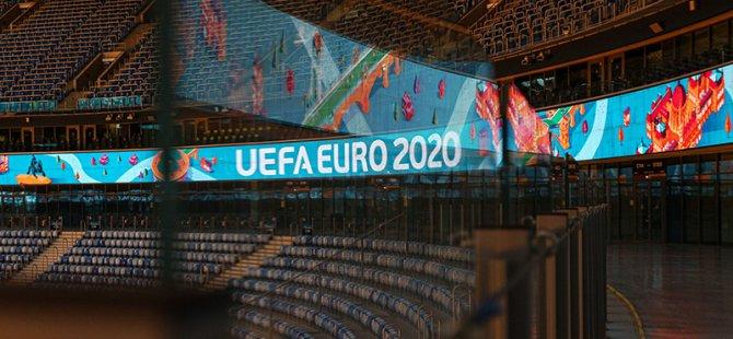 DSÖ'den Koronavirüs Uyarısı: EURO 2020'ye Ev Sahipliği Yapan Ülkelerde Kısıtlamaların Esnetilmesi Endişe Verici