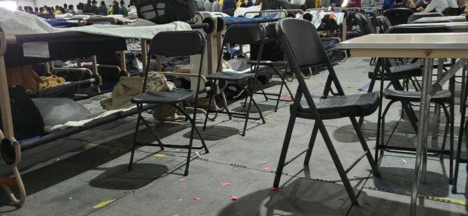 ABD'de Göçmen Çocuk Kampındaki 'İçler Acısı' Koşullar: Cinsel İstismar İddiaları, Pişmeyen Yemekler, Verilmeyen Tedavi Hizmetleri