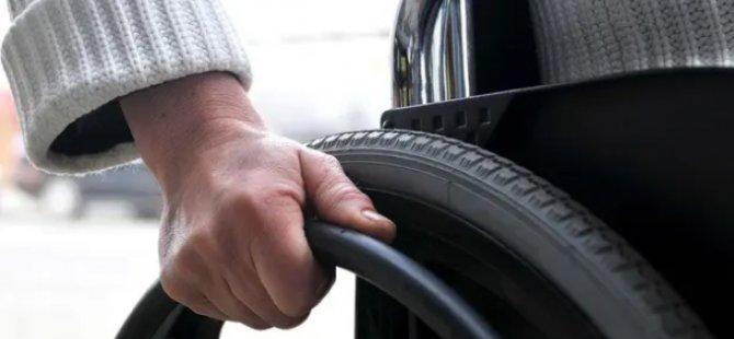 Uzmanlardan Uyarı: Koronavirüs Tekerlekli Sandalyeye Mahkum Eden Guillian-Barre Sendromu'nu Artırdı