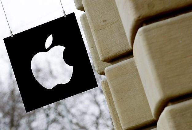 Apple, Trump'ın sponsorluğundan çekildi!