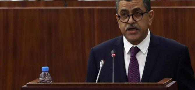 Cezayir Başbakanı Abdelaziz Djerad İstifa Etti