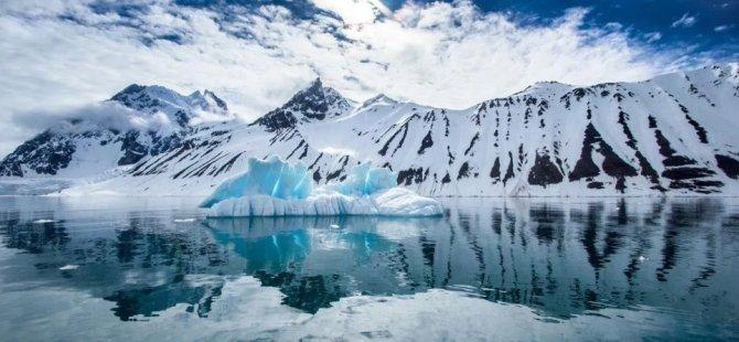 Bilim Dünyası Şaşkın! Dünyada Yaşamın Olmadığı İlk Topraklar Keşfedildi