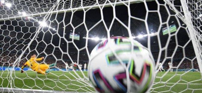 EURO 2020 günlüğü: Son 16 turunun maçları başladı