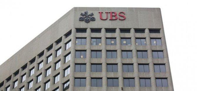 UBS hibrit çalışma modeli planlıyor