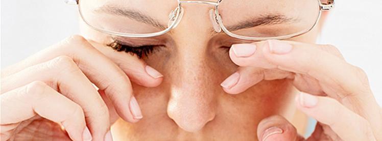 Göz Yorgunluğu Nasıl İyileşir?