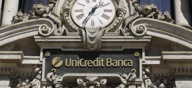 Unicredit: 2021'de Doğu Avrupa'da en hızlı Türkiye büyüyecek