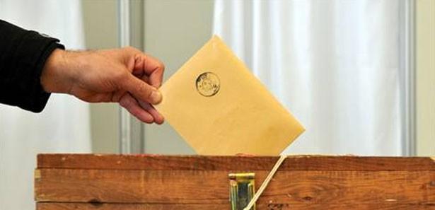 Erken Seçim Hazırlıkları