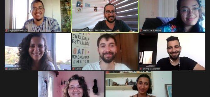 Kuir Kıbrıs Derneği Actiwetea ile Homofobi, Bifobi ve Transfobi Karşıtı Buluşma Gerçekleştirdi