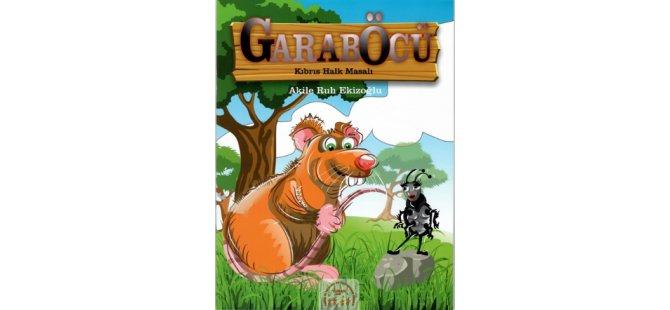 """""""GARABÖCÜ"""" Halk Masalı Kitabı AKM Önünde Çocuklara Tanıtılıyor"""