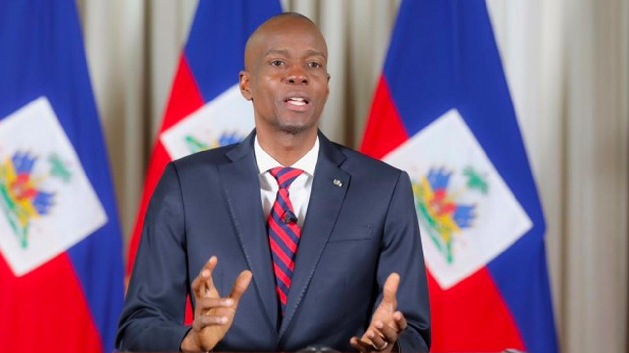 Haiti Devlet Başkanı öldürüldü!