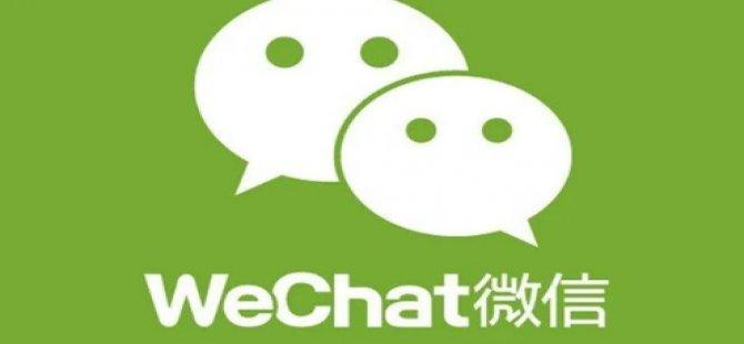 WeChat, LGBT Paylaşımları Yapan Hesapları Kapattı