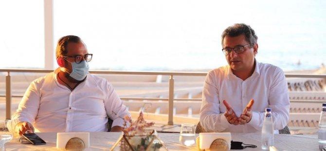 Erhürman: Turizmde acilen krizden çıkış planına ihtiyacımız var