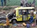 Hindistan'da trafik kazası: 19 ölü