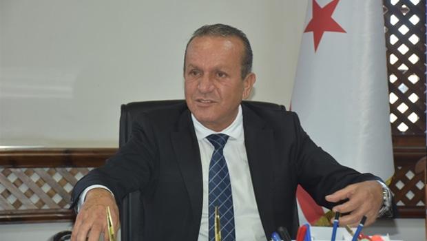 """Turizm ve Çevre Bakanı Ataoğlu: """"Manavgatlı Kardeşlerimize Geçmiş Olsun"""""""
