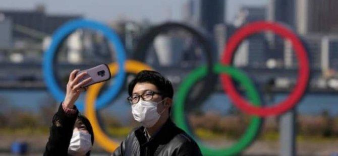 Tokyo Olimpiyatları'na akredite kişilerden Covid-19'a yakalananların sayısı 79'a çıktı