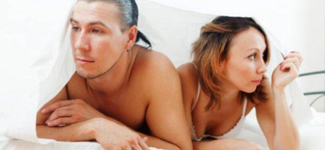 Cinsel İlişki Ağrısının Sebebi ve Çözümü Nedir?